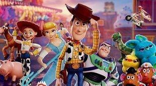 'Toy Story 4' empezó a escribirse (en secreto) antes del estreno de 'Toy Story 3'