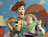 Las mejores escenas de la saga 'Toy Story'