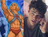 """'Masters of the Universe': Noah Centineo se siente """"más que listo"""" para ponerse en la piel de He-Man"""