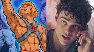 Noah Centineo ya está repitiendo las frases de He-Man