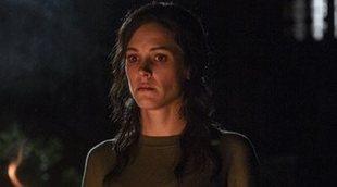 Maggie Civantos se estrena en el terror con 'La influencia'