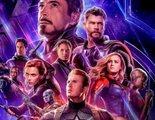 'Vengadores: Endgame' tendrá un reestreno en cines con escenas nunca antes vistas