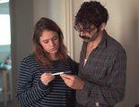 'Los días que vendrán': David Verdaguer y María Rodríguez Soto nos cuentan los entresijos de rodar el embarazo real