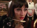 Un hombre es apuñalado en el rodaje del remake de 'La maldición de las brujas' de Anne Hathaway