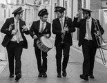'La banda': Aquel tren que no volverá a pasar