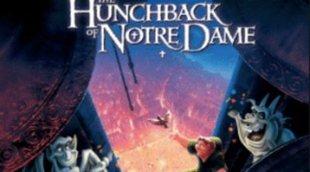10 curiosidades de 'El jorobado de Notre Dame'