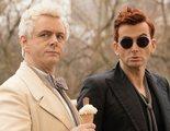 Cristianos piden a Netflix que cancele 'Good Omens', que es una serie de Amazon