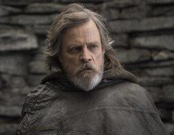 Mark Hamill espera que Luke aparezca por última vez en 'Star Wars'