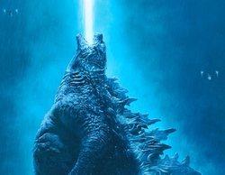 Así es la escena post-créditos de 'Godzilla: Rey de los monstruos'