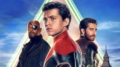 Kevin Feige sobre 'Spider-Man: Lejos de casa', las teorías fan y el futuro del UCM