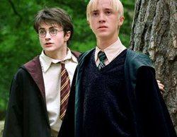 Tom Felton cree que Harry Potter estaba enamorado de Draco Malfoy