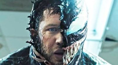 Tom Hardy confirmado para 'Venom 2', ¿pero qué pasa con Tom Holland?