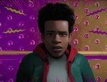 La secuela de 'Spider-Man: Un nuevo universo' seguirá centrándose en Miles Morales