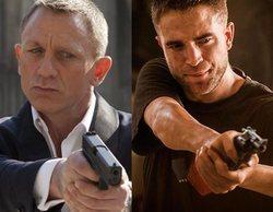 Danny Boyle apuesta por Robert Pattinson como el próximo James Bond