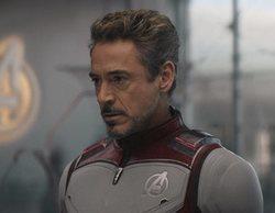 Así se rodó el chasquido de Iron Man en 'Vengadores: Endgame'