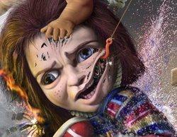 Los muñecos de 'Toy Story' se vengan de Chucky