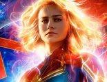 Lanzamientos DVD y Blu-Ray: 'Capitana Marvel' y 'El Gran Showman'