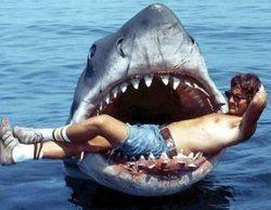 El 'Tiburón' de Steven Spielberg se restaura para exponerlo en museo
