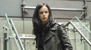 Krysten Ritter nunca volverá a 'Jessica Jones'