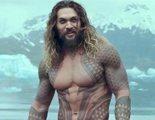 El duro plan de dieta y entrenamiento de Jason Momoa para ser Aquaman... que incluía cerveza
