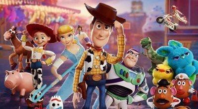 'Toy Story 4' logra el mejor estreno de la saga en la taquilla estadounidense
