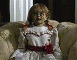 'Annabelle vuelve a casa' es la mejor de la trilogía según las magníficas primeras reacciones