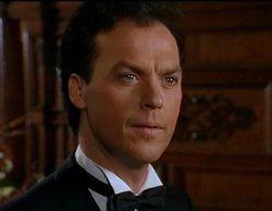 Michael Keaton ya hizo un Tom Holland hace 30 años con 'Batman'