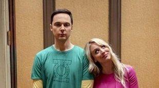El final de 'The Big Bang Theory' ha dejado satisfecho a Jim Parsons