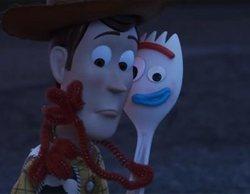 'Toy Story 4' no puede con 'El viaje de Chihiro' en China