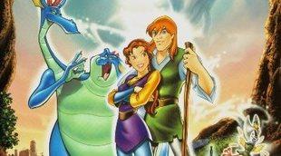 Curiosidades de 'La espada mágica: En busca de Camelot'