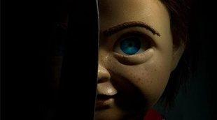Chucky asesina a Annabelle