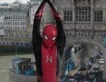 Tom Holland adivinó su papel de Spider-Man dos años antes de que se lo dieran