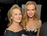 Ryan Murphy dirigirá 'Prom', un musical con Meryl Streep, Nicole Kidman y Ariana Grande para Netflix