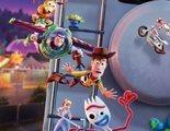 'Toy Story 4' llega con éxito pero no arrasa como se esperaba en la taquilla española