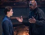 Samuel L. Jackson sobre la relación de Nick Furia y Peter Parker y si piensa volver para la Fase 4 de Marvel
