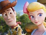 De 'Toy Story' a 'Toy Story 4': Cómo ha evolucionado la animación de Pixar