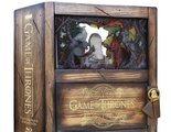 'Juego de Tronos': Así es la espectacular edición coleccionista de la serie completa