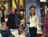 El padre de Matthew Perry actuó en 'Friends' y nadie se había dado cuenta