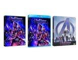 'Vengadores: Endgame' en digital, DVD y Blu-Ray llega este verano cargada de extras