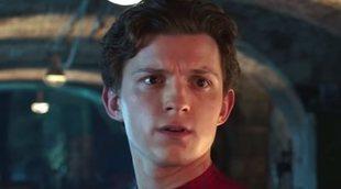 'Un nuevo universo' casi cuenta con tres Spider-Man más, incluido Tom Holland