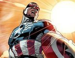 'Spider-Man: Lejos de casa' casi cuenta con el estreno de Anthony Mackie como el nuevo Capitán América