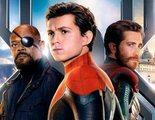 Las primeras críticas de 'Spider-Man: Lejos de casa' la ponen por las nubes