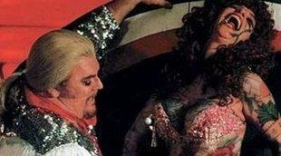 Oda a 'Santa Sangre', la joya de terror surrealista de Jodorowsky