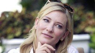 El papel secreto de Cate Blanchett en la orgía de 'Eyes Wide Shut'