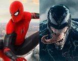 'Spider-Man: Lejos de casa': A Jon Watts le gustaría ver un crossover con el Venom de Tom Hardy
