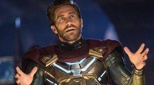 Jake Gyllenhaal casi sustituye a Tobey Maguire en 'Spider-Man 2'
