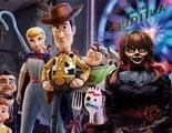 'Toy Story 4' sigue líder en la taquilla de Estados Unidos mientras 'Annabelle vuelve a casa' no cumple expectativas