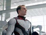 'Vengadores: Endgame': Los Russo tratan de explicar el lío temporal de Capitán América