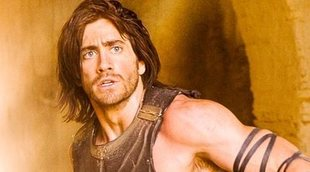 Jake Gyllenhaal confiesa que se arrepiente de 'Prince of Persia'