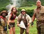 Tráiler de 'Jumanji: Siguiente nivel', la secuela de 'Bienvenidos a la jungla'